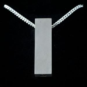 Titanium ashanger
