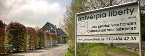 Huisdierencrematorium Antverpia Liberty