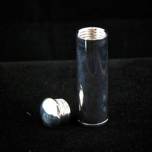 Zilveren askoker
