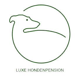 Logo luxe hondenpension