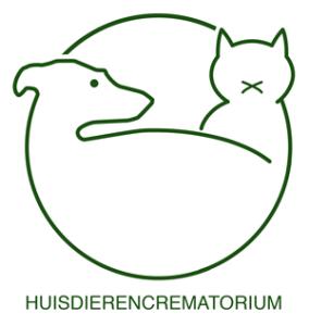 Logo huisdierencrematorium