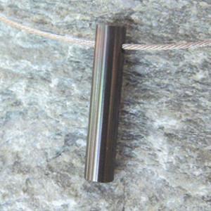 Zirkonium ashanger