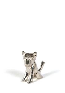 BVDS urn in hondvorm