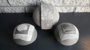 KVB urn bolvorm