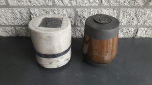 KVB urn seizoen collectie