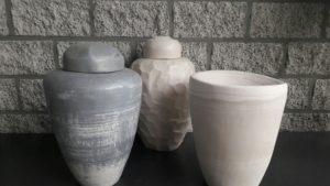 Mascha urn