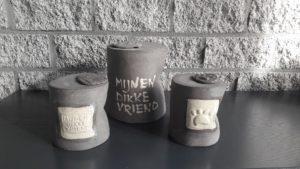 KVB cilinder